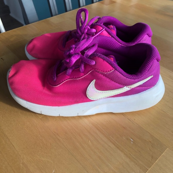 Nike Shoes   Girls Sneakers Size 13